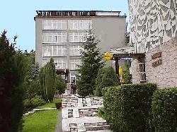 Noclegi polanica zdr j hotel nasz dom sp z o o for Decor hotel sp z o o