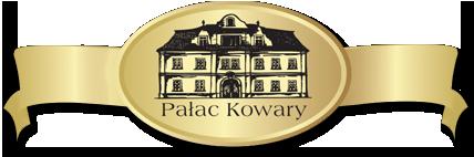 logo Smyrna, Schloss Kowary